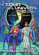 Le Tour de l'Univers en 10 puissance -43 seconde - Cover book