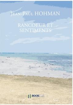 RANCOEUR ET SENTIMENTS - Couverture de livre auto édité