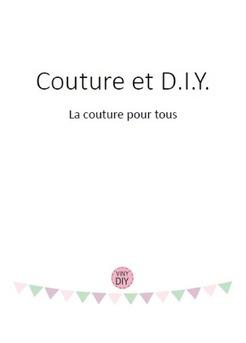 Couture et DIY