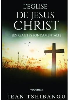 L'EGLISE DE JESUS CHRIST