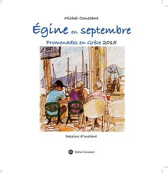 Egine en septembre