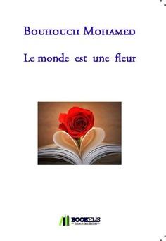 Le monde  est  une  fleur