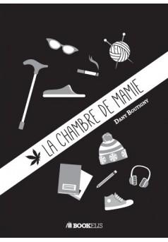 La chambre de mamie - Couverture de livre auto édité