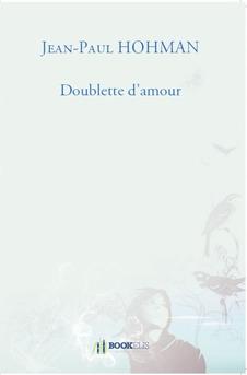 Doublette d'amour - Couverture de livre auto édité
