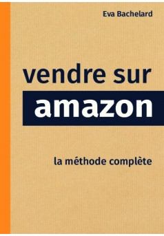 Vendre sur Amazon - Cover book