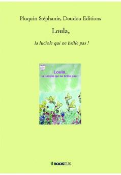 Loula, - Couverture de livre auto édité