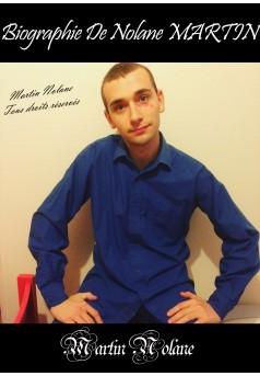 Biographie De Nolane MARTIN