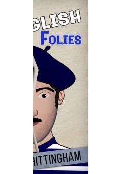 Barry's Frenglish Folies - Couverture de livre auto édité