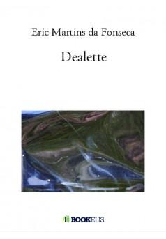 Dealette - Couverture de livre auto édité