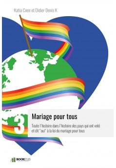 Guide Mondial du Mariage pour tous