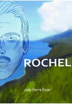 Rochel - Cover book