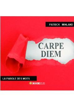 carpe diem - Couverture de livre auto édité