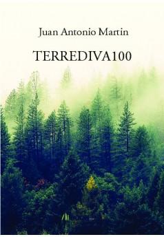 TERREDIVA100 - Couverture de livre auto édité