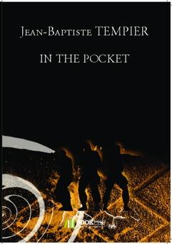 IN THE POCKET - Couverture de livre auto édité