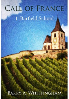 Barfield School - Couverture Ebook auto édité