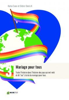 Le Guide Mondial du Mariage pour tous