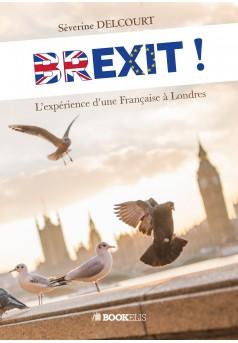 Brexit!  - Couverture Ebook auto édité
