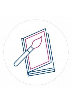 Création de couverture  Ebook