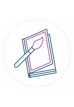 Création de couverture - Livre papier + ebook