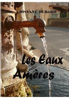Les Eaux Amères - Cover book