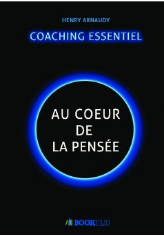 Le coaching essentiel - Cover book