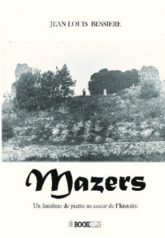Mazers - Cover book