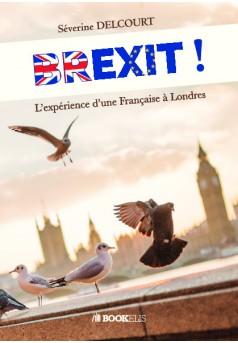 Brexit!  - Couverture de livre auto édité