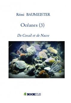 Océanes (3) - Couverture de livre auto édité