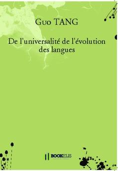 De l'universalité de l'évolution des langues