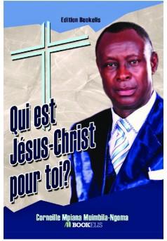 Qui est Jésus Christ pour toi ?
