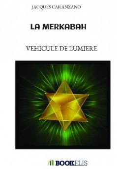 MERKABAH ET THOT HERMES - Couverture de livre auto édité