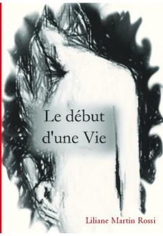 Le début d'une vie - Cover book