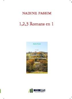 1,2,3 Romans en 1