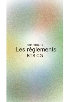 Chapitre 10 : Les règlements (BTS CG 1ER ANNÉE)