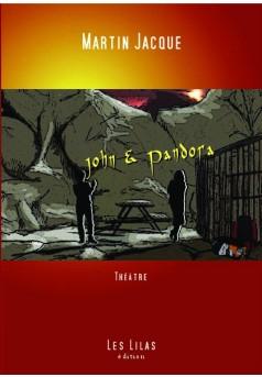 John & Pandora - Autopublié sur Bookelis