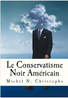 Le Conservatisme Noir Américain - Cover book