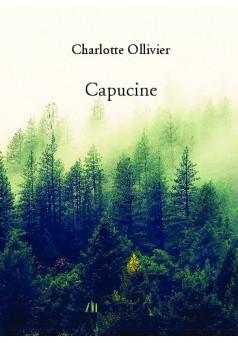 Capucine - Couverture de livre auto édité