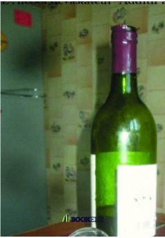 L'Alcool dévastateur Additif au volume: «Du Mistral sous les ailes».