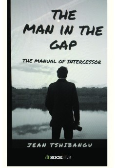 THE MAN IN THE GAP