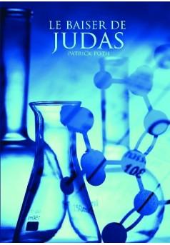 Le Baiser de Judas - Couverture de livre auto édité