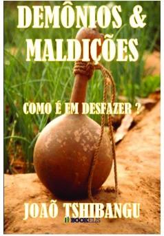 DEMÔNIOS & MALDIÇÕES