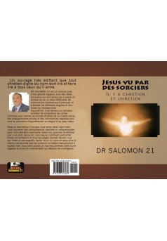 JESUS VU PAR DES SORCIERS