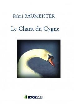 Le Chant du Cygne - Couverture de livre auto édité