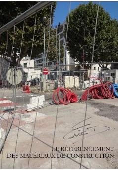 Le référencement des matériaux de construction - Autopublié sur Bookelis