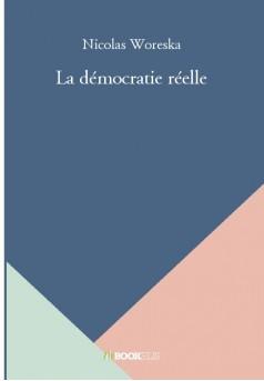 La démocratie réelle