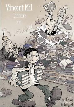 La vie des libraires