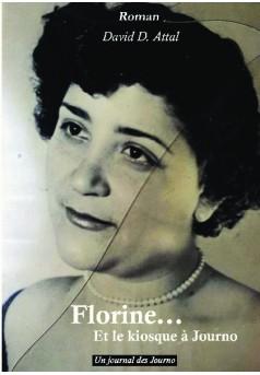 Florine... Et le kiosque à Journo
