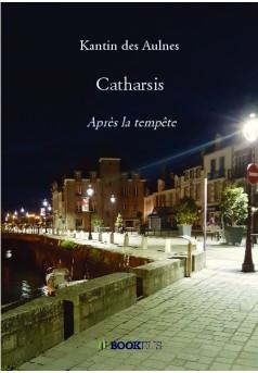 Catharsis - Couverture de livre auto édité