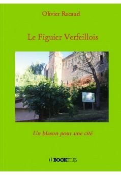 Le Figuier Verfeillois - Couverture de livre auto édité