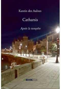Catharsis - Couverture Ebook auto édité
